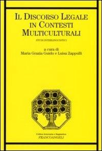 Il discorso legale in contesti multiculturali