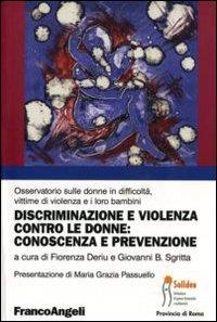 Discriminazione e violenza contro le donne: conoscenza e prevenzione
