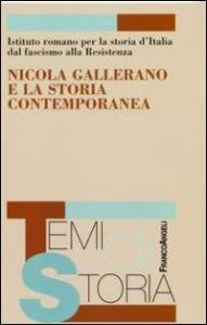 Nicola Gallerano e la storia contemporanea
