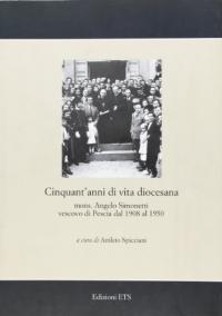 Cinquant'anni di vita diocesana