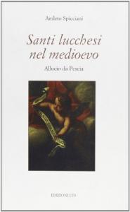 Santi lucchesi nel medioevo