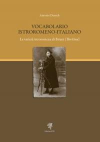 Vocabolario istroromeno-italiano