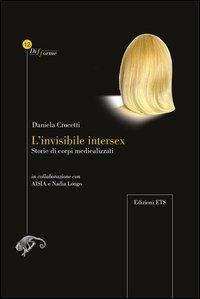 L'invisibile intersex