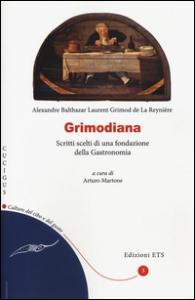 Grimodiana