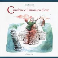 Cimabue e il mosaico d'oro