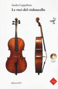 Le voci del violoncello