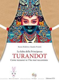 La fiaba della principessa Turandot