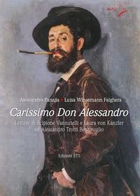 Carissimo Don Alessandro