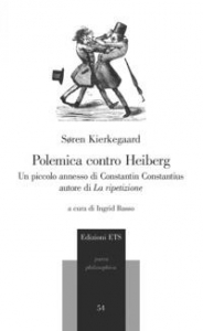 Polemica contro Heiberg