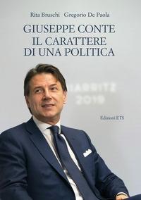 Giuseppe Conte, il carattere di una politica