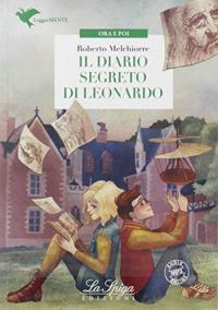 Il diario segreto di Leonardo