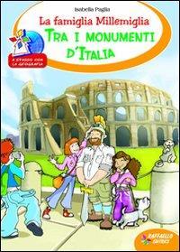 La famiglia Millemiglia tra i monumenti d'Italia