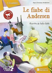 Le fiabe di Andersen [MULTIMEDIALE]