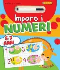 Imparo i numeri i numeri