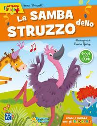 La samba dello struzzo
