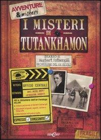 I misteri di Tutankhamon