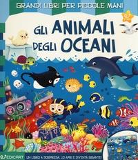 Gli animali degli oceani