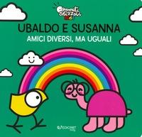 Ubaldo e Susanna