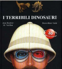 I terribili dinosauri