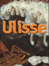 Sulle tracce di... Ulisse / Marie-Thérèse Davidson ; illustrato da Philippe Poirier