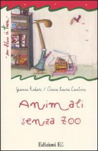 Animali senza zoo