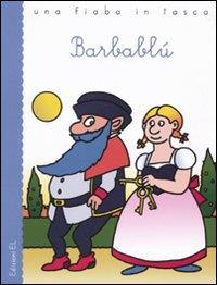 Barbablu