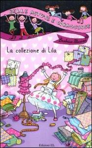 La collezione di Lila