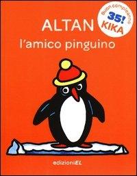 L'amico pinguino