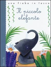 Il piccolo elefante