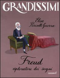 Freud, esploratore dei sogni