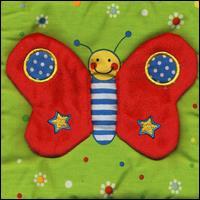 [Il libro del bebè. Farfalla]