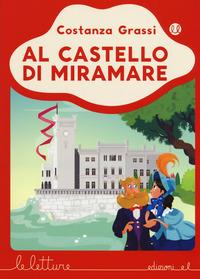Al Castello di Miramare