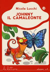 Johnny il camaleonte