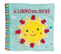 Il libro del bebè [sole]