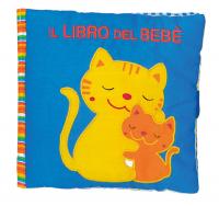 Il libro del bebè. [Il gatto]
