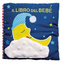 Il libro del bebè. [Luna]