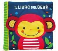Il libro del bebè. [La scimmia]