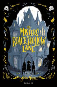 Il mistero di Black Hollow Lane