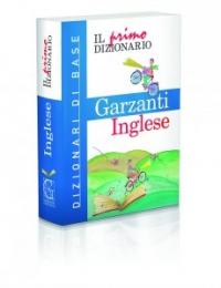 Il primo dizionario Garzanti di inglese