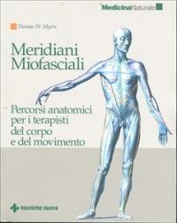 Meridiani miofasciali