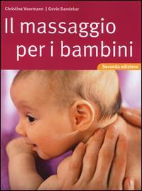 Il massaggio per i bambini