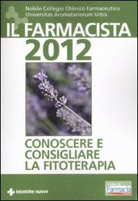 Il farmacista 2012