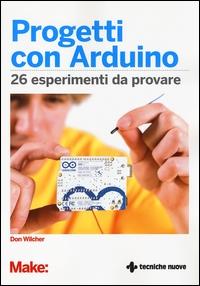Progetti con Arduino
