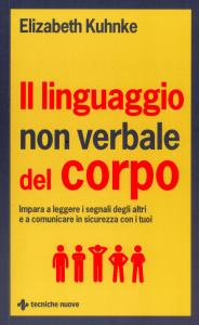 Il linguaggio non verbale del corpo