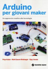 Arduino per giovani maker