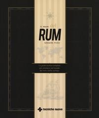 Il mondo del rum