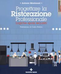 Progettare la ristorazione professionale
