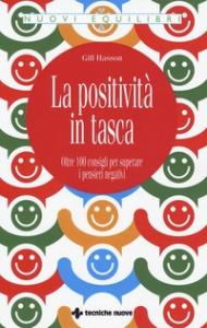 La positività in tasca