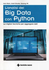 L'analisi dei big data con Python