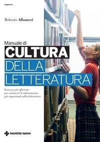 Manuale di cultura della letteratura